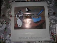 Calendrier 1975 Pablo Picasso ein umschau Kalender