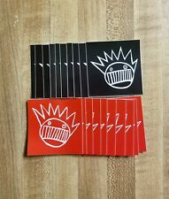 Lot Of 20 Ween Stickers.