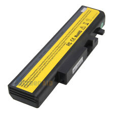 6 Cell Laptop Battery for IBM Lenovo Y560 Y560A B560 B560A 57Y6440 L09N6D16