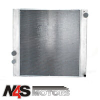 LAND ROVER RANGE ROVER L322 02-09 4.4 V8 AJ PET RADIATOR ASSEMBLY PART PCC500670