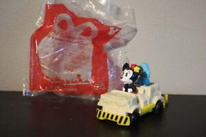 Disney Parks Toy Mickey & Minnie's Runaway Railway Dinosaur # 3 Minnie!