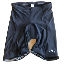 Men's Bellwether Padded Cycling Shorts Size Xl