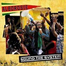 Sound The System 0054645701020 by Alborosie CD
