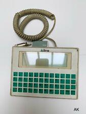 Industrial Data Products IDP / M0795 / Keypad