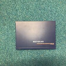 Netgear ProSafe Dual WAN Gigabit Firewall/VPN FVS336G