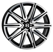 """21"""" SSR II ALLOY WHEELS FITS BENTLEY CONTINENTAL GT FLYING SPUR SUPERSPEED STYLE"""