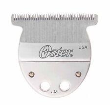 Oster Model 59 T-Finisher Trimmer T-Blade Cryogen-X Trimmer Blade #76913-586