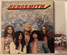 Rock & Pop Aerosmith Steven Tyler Signed Autographed Bootleg Bootleg Album Vinyl Coa Proof