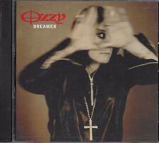 OZZY OSBOURNE  Dreamer  promo CD single with PicCover  BLACK SABBATH