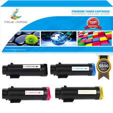 4 PACK 106R03480 Toner Compatible for Xerox Phaser 6510 WorkCentre 6515 dn dni