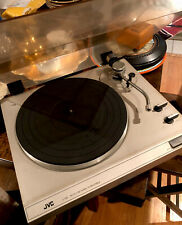 New listing Vintage Jvc L-A11 Turntable Super Awesome