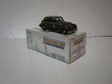 1/43 Brooklin Models BRK. 160x 1939 Buick Century M-61 C.T.C.S. 2009