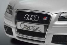 Front Spoiler (Without S-LINE) Caractere Audi A3
