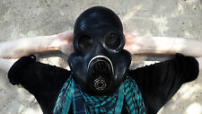 "Vintage unused gas mask. Soviet gas mask ""PBF"" MEDIUM SIZE(2)"