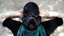 "Vintage unused gas mask. Soviet gas mask ""PBF"" (SMALL SIZE 1)"