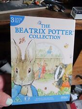 The Beatrix Potter Collection (Box Set) [DVD]