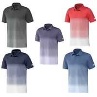 New Men's Adidas Ultimate 365 1.1 Print Golf Polo - Choose Size & Color!