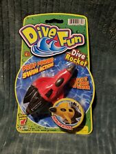Dive Fun Prop Powered Dive Rocket Ja Ru Propeller Action