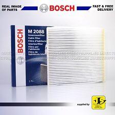 BOSCH CABIN POLLEN FILTER M2088 FITS TOYOTA AVENSIS COROLLA 1.6 1.8 2.0 1.4 2.2