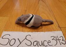 Ty Teenie Beanie Babies Baby Antsy The Anteater 1993 Retired Mint Mcdonalds
