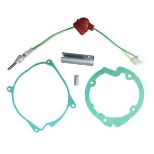 Car Air Diesel Gasket Ceramic Glow Plug For Air Diesel Heater 5-8kw Repair DIY