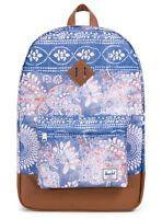 Herschel Heritage Backpack Rucksack Freizeitrucksack Schulrucksack Tasche Neu
