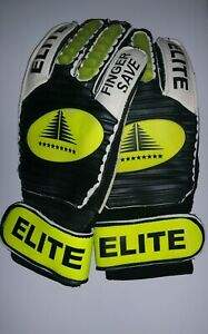 Goal  Keeper Gloves FINGERSAVE SIZE 9 (QTY=2)