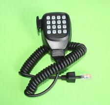 KMC-32 DTMF Microphone For Kenwood TK868G TM271A TM471A TK768G mobile car radio