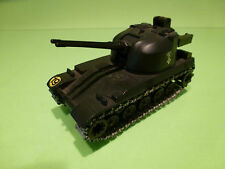 SOLIDO 223 AMX 13T TANK BITUBE ANTI AERIEN -ARMY GREEN 1:50 VERY GOOD - MILITARY
