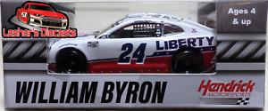 William Byron 2020 #24 Liberty Uni Darlington Throwback ZL1 Camaro 1:64 ARC -