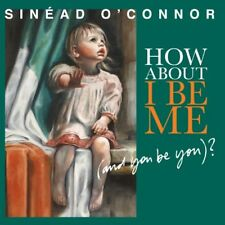 SINEAD O'CONNOR - HOW ABOUT I BE ME? - LP VINYL NEW SEALED 2012