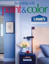 Lowes Decorating with Paint & Color (Lowes Home I