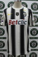 Maglia calcio DEL PIERO JUVENTUS TG M 2011/12 shirt trikot maillot camiseta