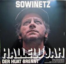 LP / KURT SOWINETZ / AUSTRIA / CLUB-SONDERAUFLAGE / RARITÄT /