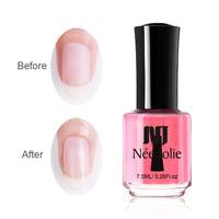 NEE JOLIE 7.5ml Nail Cuticle Oil Fruit Rose Nail Art Care Moisturizing Nails