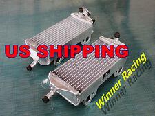"""T=1¼"""" Aluminum Alloy Radiators Gas Gas MX/SM/EC 200/250/300 2-STROKE 2007-2015"""