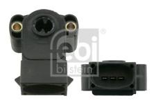 Sensor, Drosselklappenstellung für Gemischaufbereitung FEBI BILSTEIN 27501