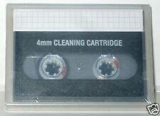 CARTUCCIA DI PULIZIA per DDS e DAT 4 mm 10 metri-Cleaning cartridge for DAT/DDS