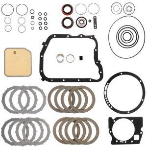 Auto Trans Master Repair Kit ATP TMS-14