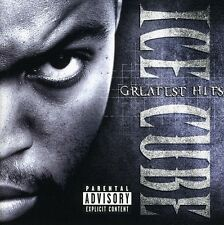 Ice Cube - Greatest Hits [New CD] Explicit
