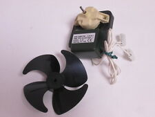 AEG Electrolux Fridge Freezer Ventilator 50/60hz - 2260008038 #13L223