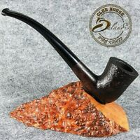 "Balandis "" Baggins Longo "" EXCLUSIVE HAND MADE Briar wood  Tobacco smoking pipe"