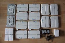 HP ProCurve Dual Wireless Access Point 530WW 54g WLAN J8987A abg VLAN PoE