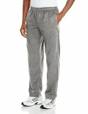 Adidas ClimaWarm Ultimate Fleece Pant Men's XL Solid Gray $45 NEW NWT