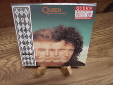 QUEEN THE MIRACLE REPLICA TO THE ORIGINAL LP JAPAN 2004 TOSHIBA/EMI RARE OBI CD