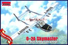 Roden 620 Cessna O-2A Skymaster USAF Multi Purpose Light Aircraft 1/32