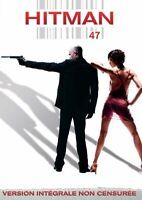 DVD Hitman 47 Version Intégrale Non censurée Occasion