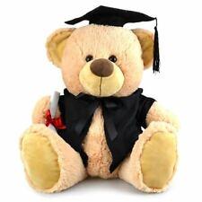 Korimco 40cm My Buddy Graduation Bear Stuffed Baby Animal Kids/children Toy 3y