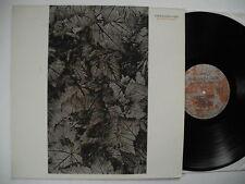EYELESS IN GAZA Rust Red September LP 1983 UK EX