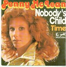 "<3574-11> 7"" Single: Penny Mc Lean - Nobody's Child"